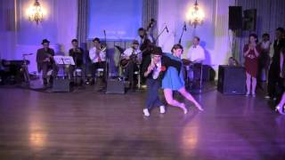 2012 Lone Star Championship - Blues Strictly Finals - Spotlight