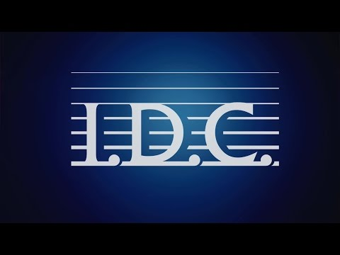 I.D.C. Holding, joint stock company - presentation 2016