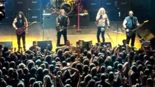 """TWISTED SISTER en Argentina: """"I Wanna Rock"""".avi"""