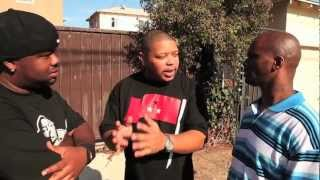 """""""Out On Bail"""" The Movie - Starring Noni Spitz & Dae One - (FULL MOVIE)"""