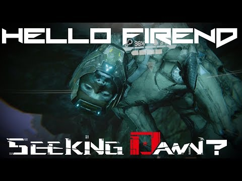 Seeking Dawn Preview Co-op Gameplay