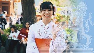Japanreise von Staatsministerin Dr. Beate Merk - Bayern