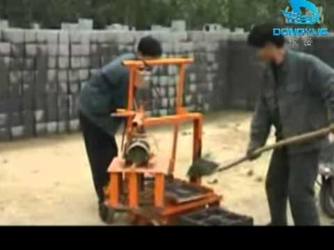 AAC Máquina de fazer bloco na Índia – Caldeira Industrial