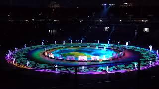 2018 평창동계올림픽 폐막식 중국 공연단 (See you in Beijing 2022)