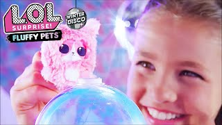 lol-surprise-winter-disco-fluffy-pets-commercial