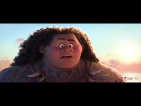 Moana ~ How Far I'll Go ~ Alessia Cara...