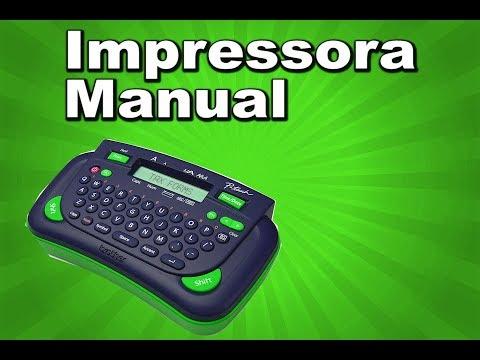 Dymo Letratag Xr Instruction Manual