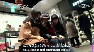 [Vietsub] The Voice Kids Ep 4 HD part 6/7