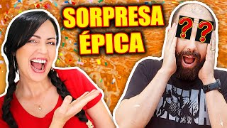 FIESTA SORPRESA y Mi Perro Roba los Dulces! 😂 Sandra Cires Art ft El Pipi