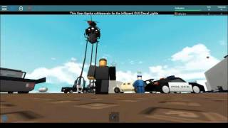 ROBLOX i made a new war of the worlds 2005 game