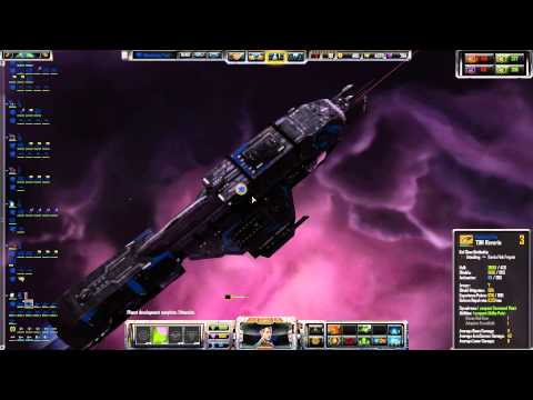 lets play sins of a solar empire rebellion, galactic conquest-part 4 |