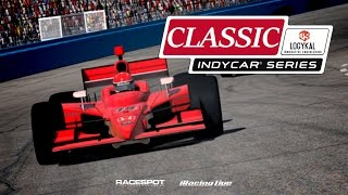Classic IndyCar Series | Round 4 | Indy 500