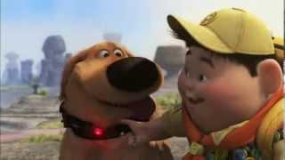видео вверх мультфильм 2009