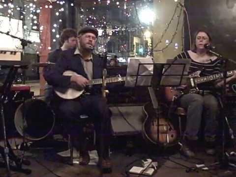 Pan Canadian New Folk Ensemble at Phog - 5