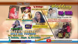 Lagu Tarling Pilihan II Penganten baru _ Dewi Rahmawati