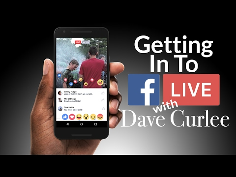 Getting Started with Facebook Live Streaming -   Arlington Social Media Group