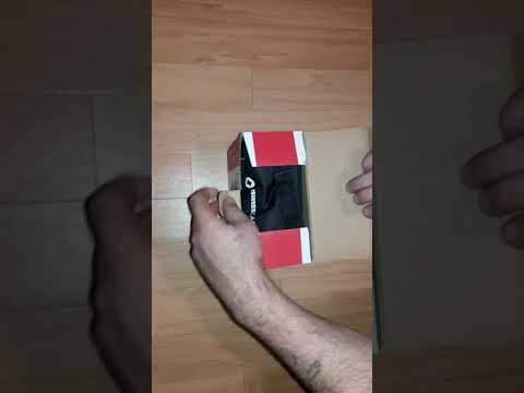 Моя расспаковка! Автокомпрессор ProSwisscar AC-03 (000148)