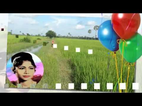 Ros sereysothea | Krav Piy Bong | Khmer Old Song | Cambodia Music MP3  2015 music mp3