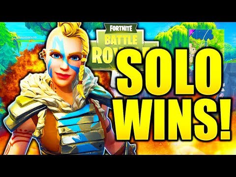 HOW TO GET 15+ KILL SOLO WINS IN FORTNITE TIPS AND TRICKS! HOW TO GET BETTER AT FORTNITE PRO TIPS!