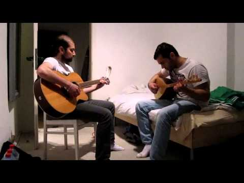 (Unique) Acoustic & Buzuq fusion
