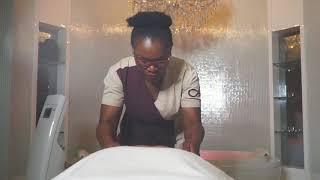 Hot Stone Healing Massage at Waldorf Astoria Dubai Palm Jumeirah