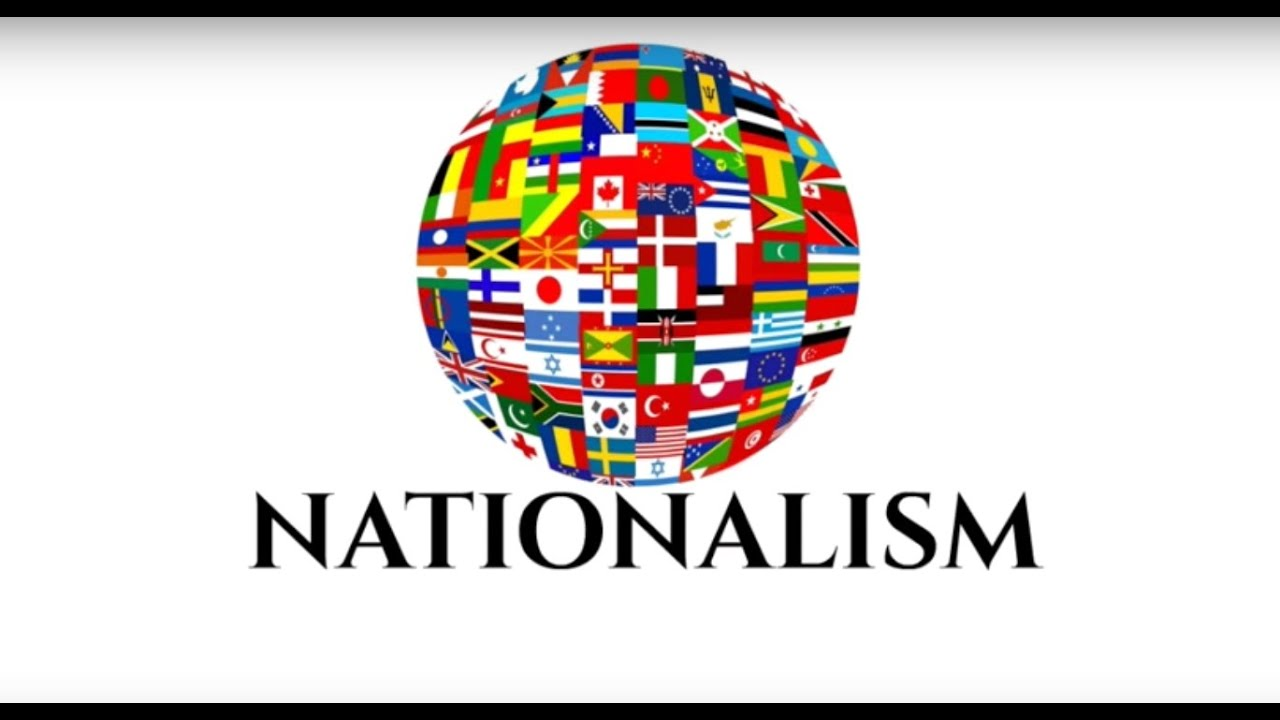 Nationalism Explained - YouTube