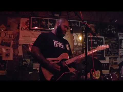 An Evening with guitarist extraordinaire~Kirk Fletcher at the Baked Potato in LA