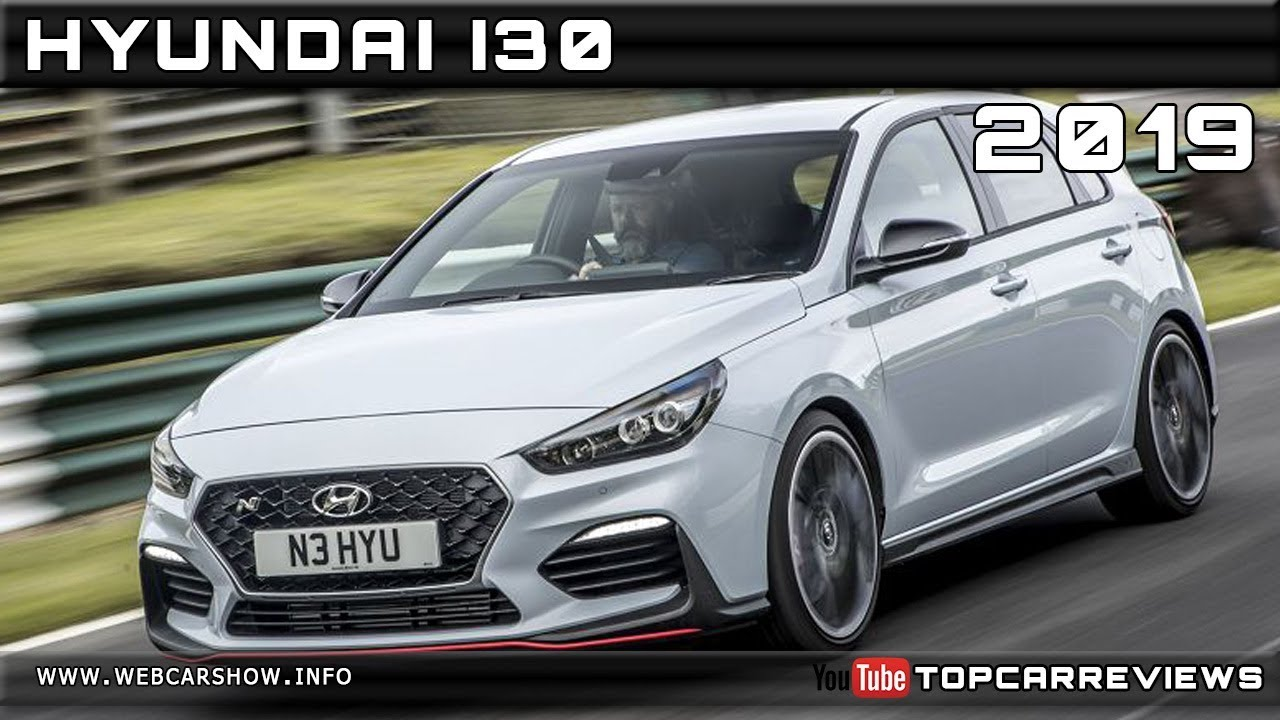 2019 hyundai i30 review rendered price specs release date youtube