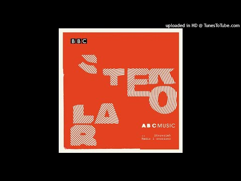 Stereolab - French Disko (Mark Radcliffe Session 93/12/13) mp3