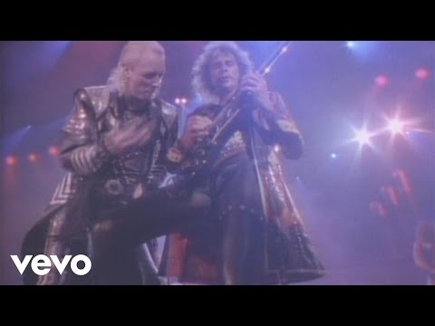 Judas Priest - Locked In (Live from the 'Fuel for Life' Tour) Thumbnail image
