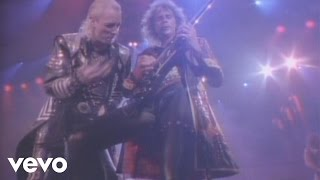 Judas Priest - Locked In (Live from the 'Fuel for Life' Tour)