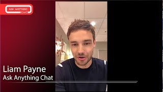Liam Payne Tells Us Bear's Middle Name & Finding 5 Seconds Of Summer. Full Chat Here