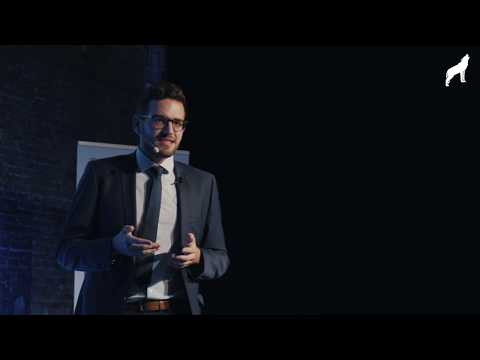 Artificial Intelligence in HR (talk at InnoEnergy DEAP event)