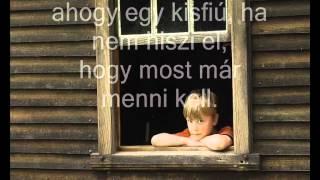 Republik Ha itt lennél velem (Dalszöveggel) with lyrics sing along