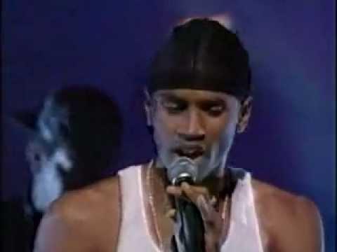 Trey Songz at the Apollo 'Gotta Go'.
