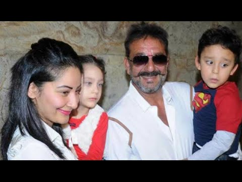 REVEALED! Why 'All Izz Well' for Sanjay Dutt and Family | EXCLUSIVE REPORT