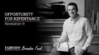 Fairview Mennonite church Sunday Service: Sunday, April 11th, 2021 - Brandon Funk