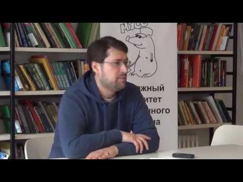 Биография Анатолия Чубайса