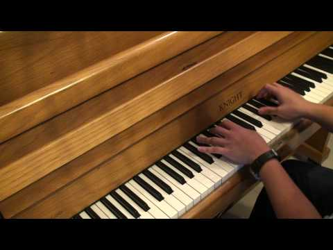Iyaz - So Big Piano Cover by Ray Mak