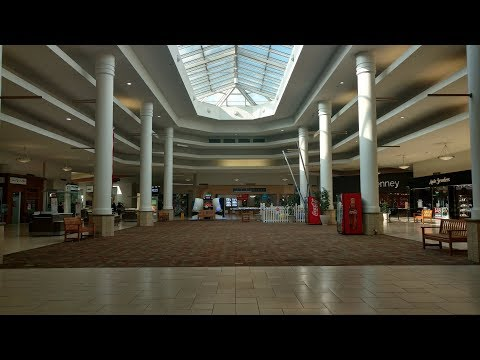 Revisiting Cary Towne Center (Feat. JCPenney)