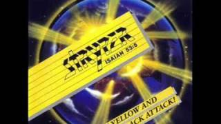 Watch Stryper From Wrong To Right video