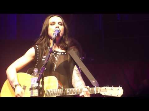Amy MacDonald - Run - Live At The Royal Albert Hall, London - Mon 3rd April 2017