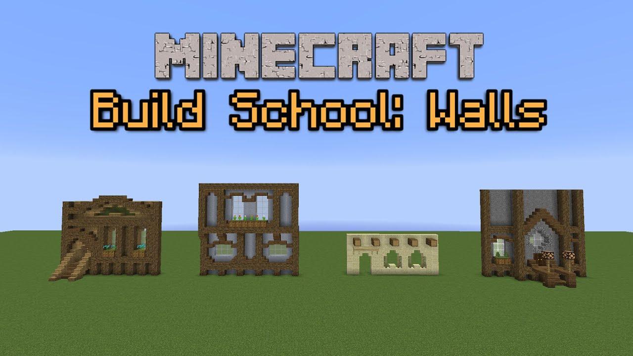Door Types Minecraft