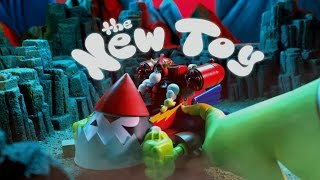 Wander Over Yonder - The New Toy (End Credits)