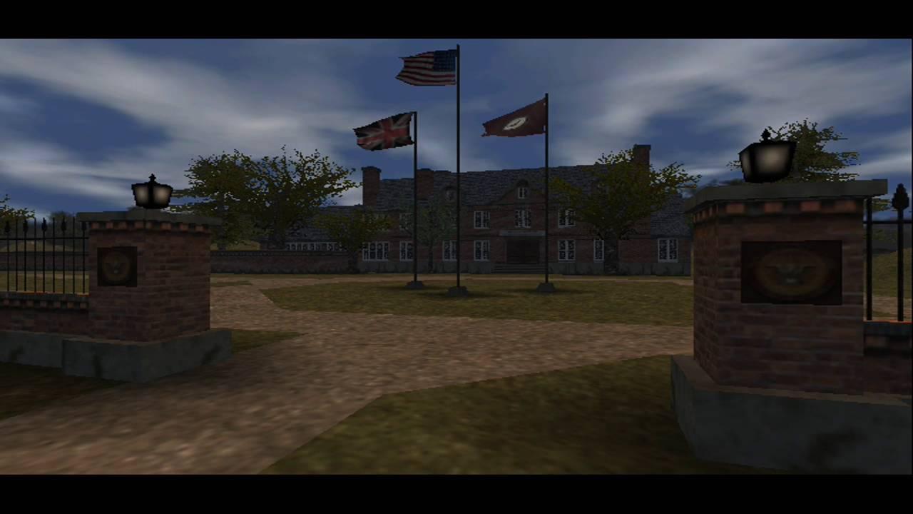 Return to Castle Wolfenstein wont start possible fix