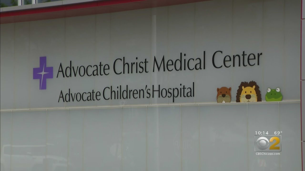 Some Patients Unaware Of Legionnaires' Disease Outbreak At Advocate Christ Medical Center In Oa