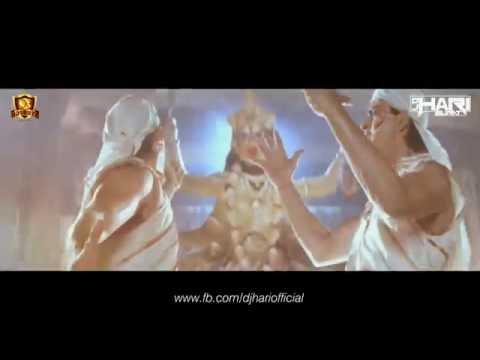 JAI MAA KALI(NAVRATRI SPECIAL REMIX)DJ HARI SURAT