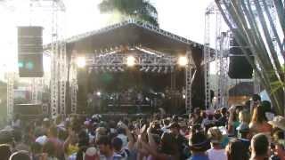 Grupo Rhaas - Abertura do Show em Crucilândia MG