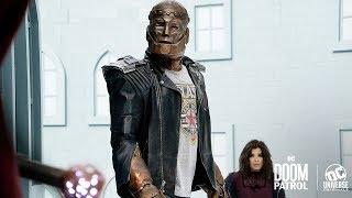 Doom Patrol | Cult Patrol | DC Universe | The Ultimate Membership