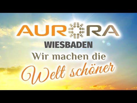 Первый офис компании Aur Ora в Германии.